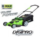 "RASAERBA G-MAX ""TWIN FORCE"" 40v"