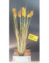 Pennisetum Artificiale ht 160 cm