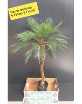 Palma artificiale ht 120 cm