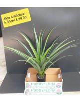 Aloe artificiale ht 95 cm