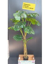 Philodendron artificiale ht 170 cm