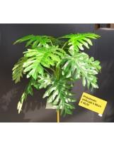 Philodendron artificiale - altezza 80 cm