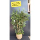 Bambù artificiale ht 170 cm